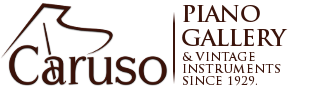 Caruso Piano Gallery